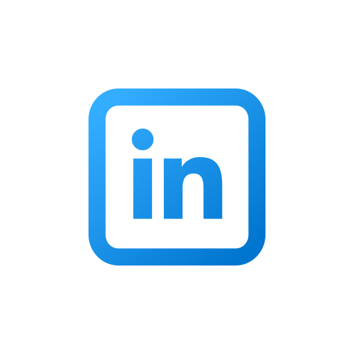 business, linkedin icon