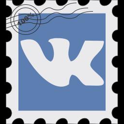 icon vk 256 [TargetHunter] Академия TargetHunter 3.0 Полный курс по продвижению бизнеса ВКонтакте 2020