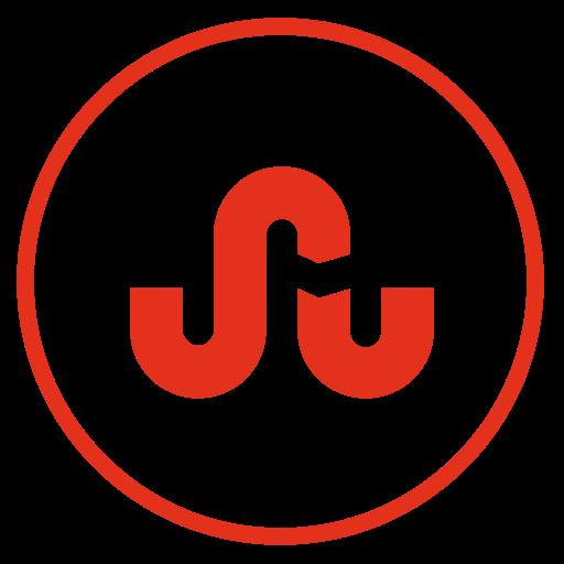 stumblupon icon