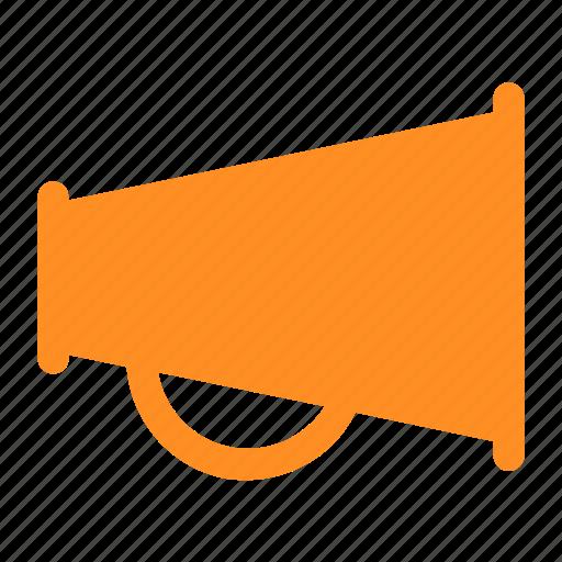 Announcement, loudspeaker, speaker icon icon - Download on Iconfinder
