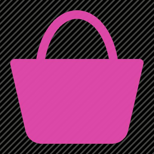 basket, buy, shopping icon icon