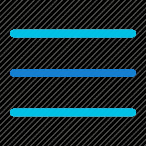 menu, more, options icon icon
