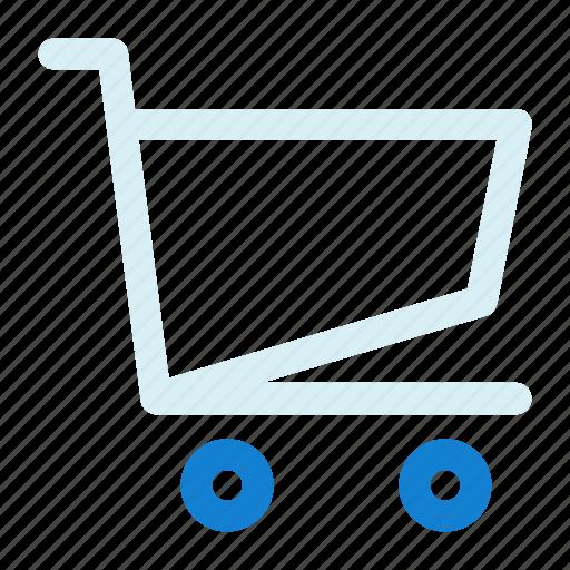 cart, ecommerce, shopping, shopping cart icon icon