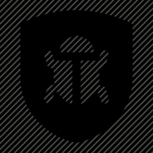 bug icon, security, virus icon