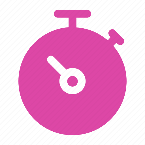 clock, stop, time, timer, watch icon icon