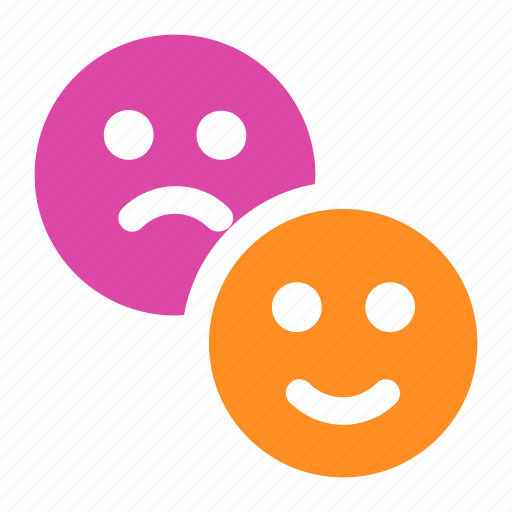 Emoji, emoji icon, sad, smiley icon - Download on Iconfinder