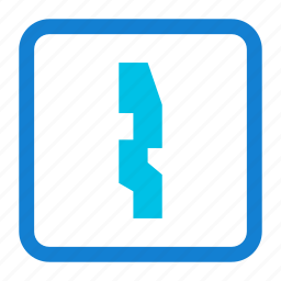 business, key, sucess icon icon
