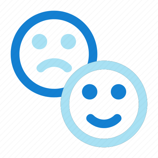 emoji, emoji icon, sad, smiley icon