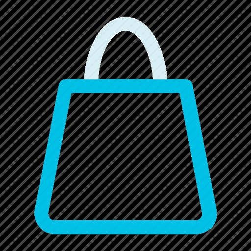 bag, ecommerce, shopping icon icon