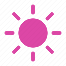 adjust, bright, brightness, light icon icon