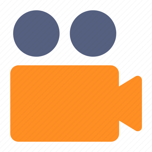Camera, device, video icon icon - Download on Iconfinder