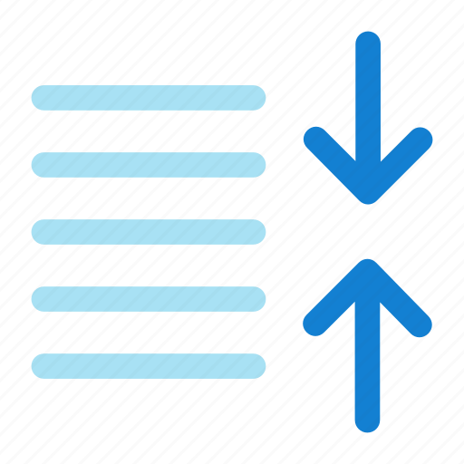 align, compress, text, up icon icon