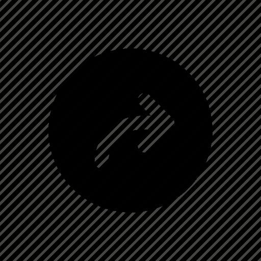 compass, location, navigation icon icon