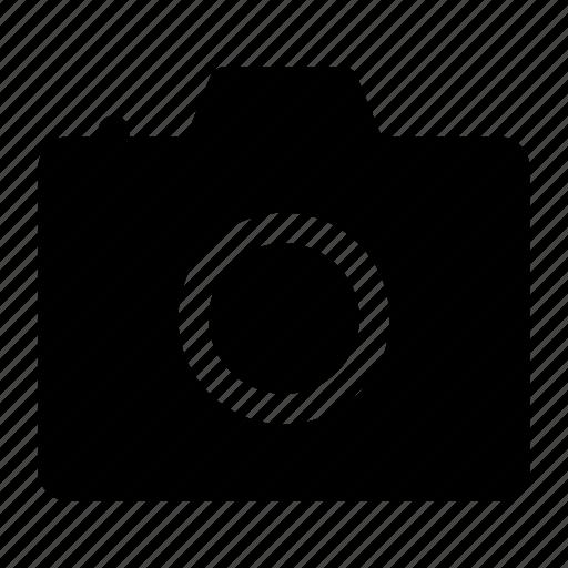 camera, photography icon icon