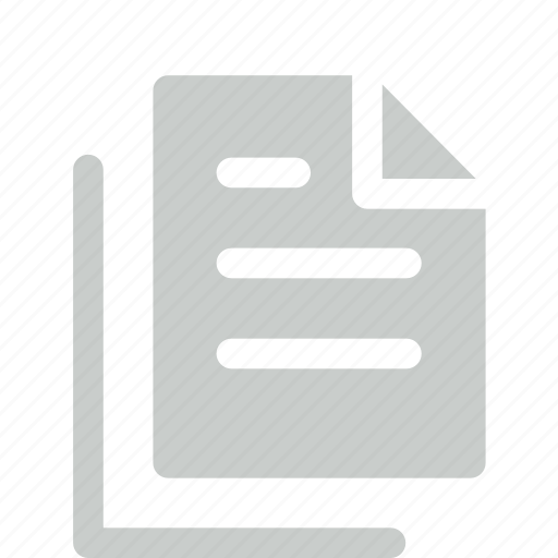 Copy, documents, files icon icon - Download on Iconfinder