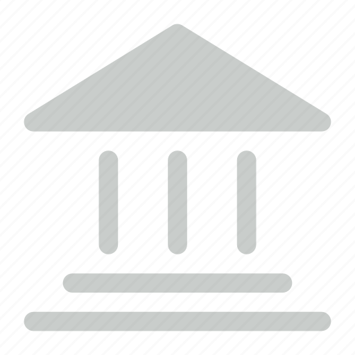 bank, financial, payment icon icon
