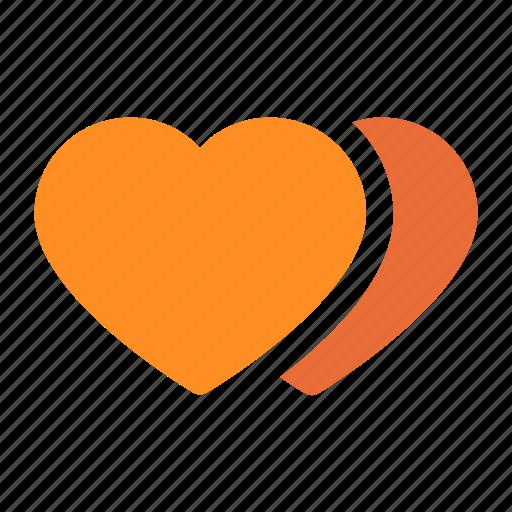 heart, like, love icon icon