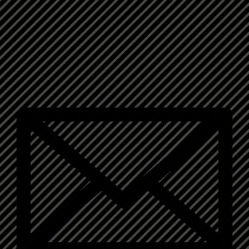 envelope, mail icon icon