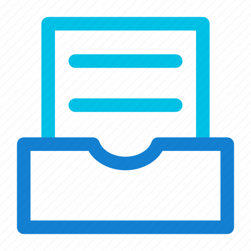 Document, documents, folder icon icon - Download on Iconfinder