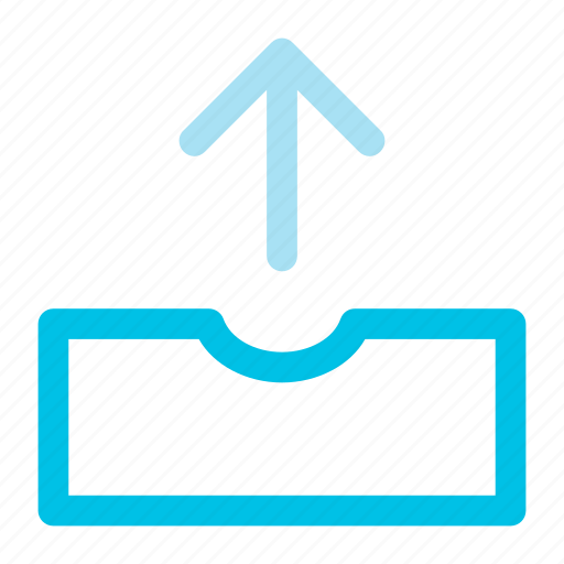Upload, uploading icon icon - Download on Iconfinder