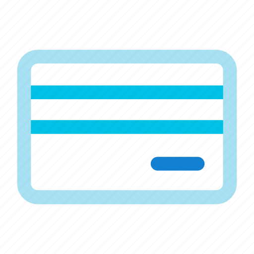 atm, banking, card, credit card icon icon