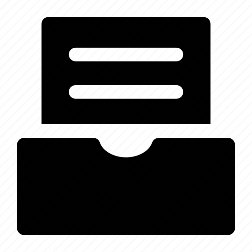 document, documents, folder icon icon
