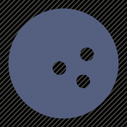 ball, bowling icon icon