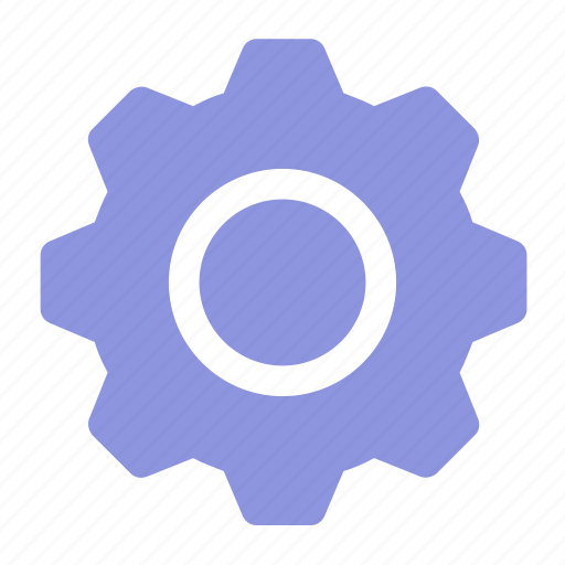 Gear, settings, setup icon icon - Download on Iconfinder