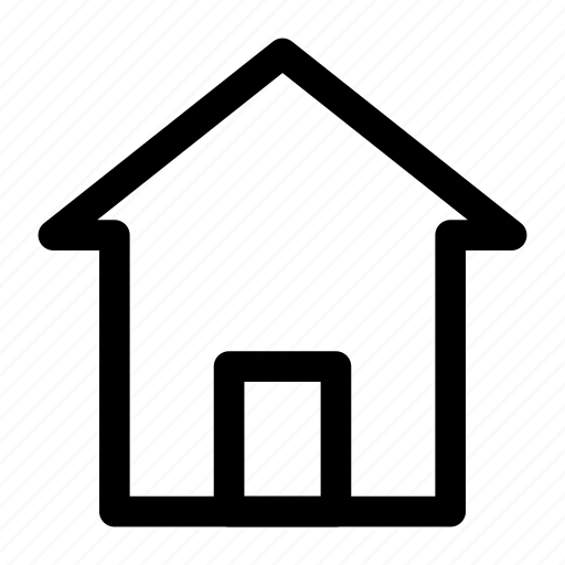 building, home, house icon icon