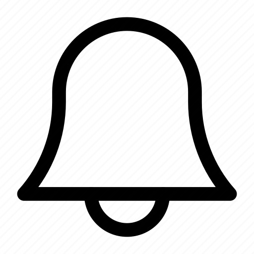 alert, bell, notification icon icon