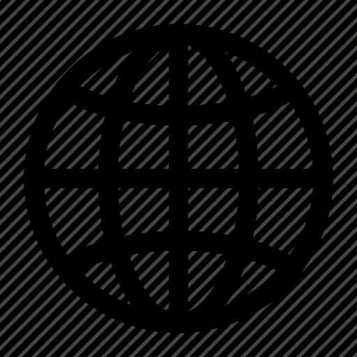 globe  languages icon icon