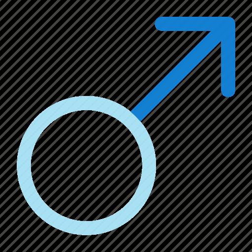 male, man, sign icon icon
