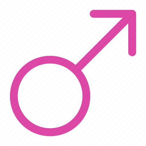 Male, man, sign icon icon - Download on Iconfinder