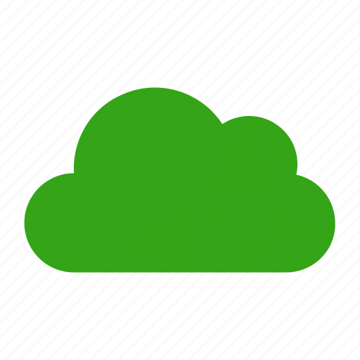 Cloud, data, storage icon icon - Download on Iconfinder