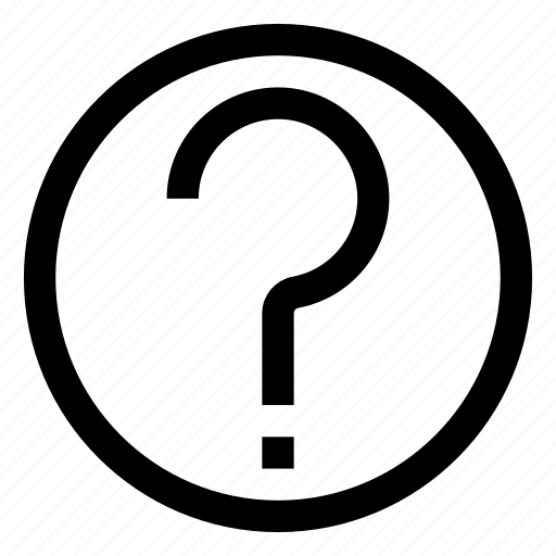 ask, faq, help, question, sign icon