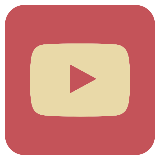 Media, social, youtube icon - Free download on Iconfinder