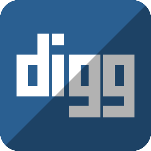 Digg icon - Free download on Iconfinder