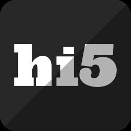 hi 5, hi5 icon