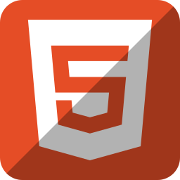 html 5, html5 icon