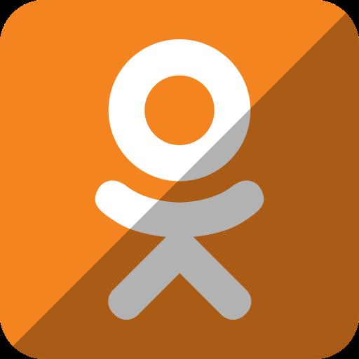 Odnoklassniki icon - Free download on Iconfinder