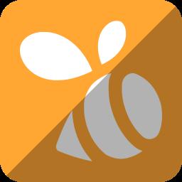 app, swarm icon