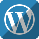 press, word, wordpress icon