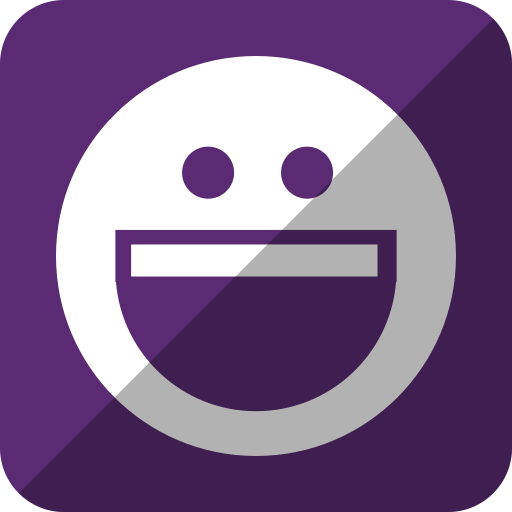 Messenger, yahoo icon - Free download on Iconfinder