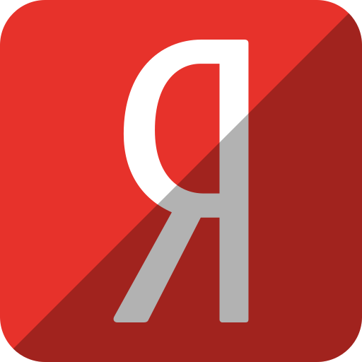 bookmarks, yandex icon