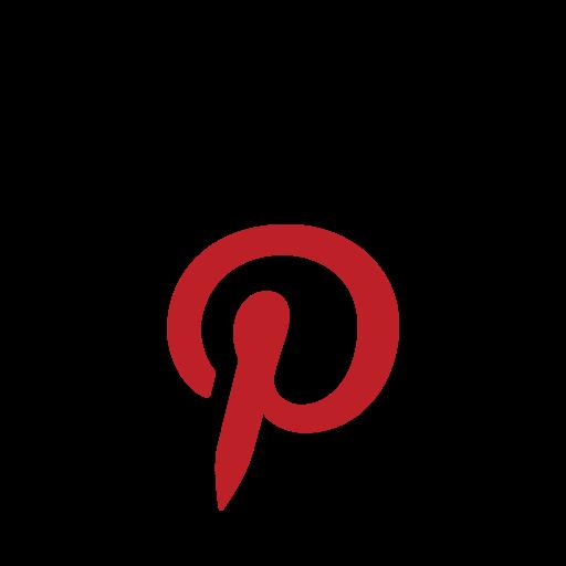 color, original, pinterest icon