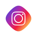 camera, instagram, photo icon icon