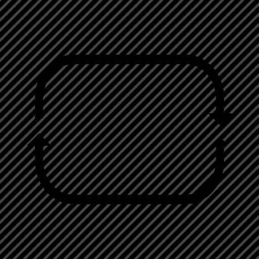 Post, repost, tweet, retweet icon - Download on Iconfinder