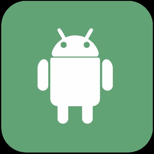 android, logo, logotype, robot icon