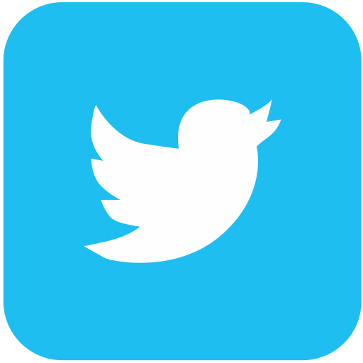 bird, logo, logotype, twitter icon