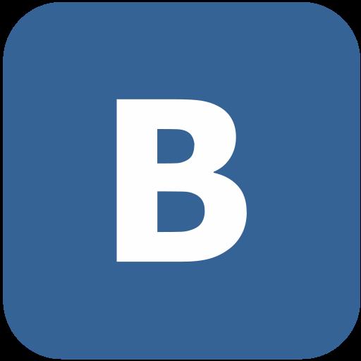 logo, logotype, vk, vkontakte icon
